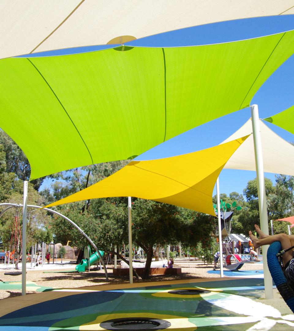 custom made shade sails