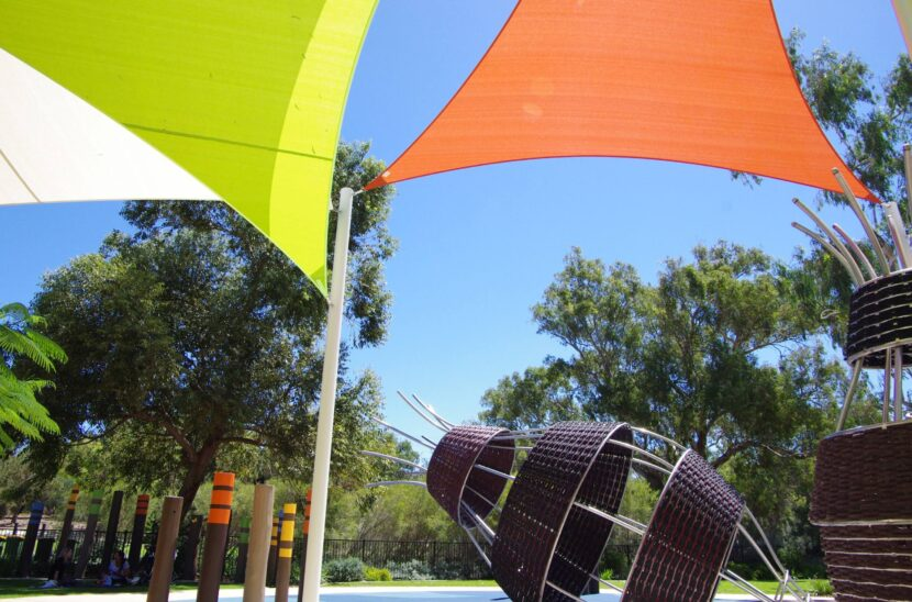 custom shade sails online